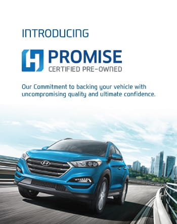 Hyundai Certified Pre-Owned >> H Promise Certified Pre Owned Performance Hyundai