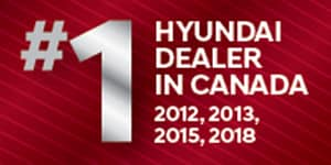#1 Impact Customer Satisfaction Dealer in Canada